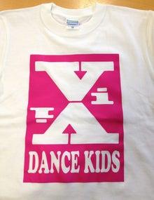 ViVi DANCE KIDS様のTシャツ