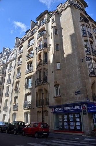 自転車の パリ 自転車 ヴェリブ 場所 : パリのアール・ヌーヴォー建築 ...