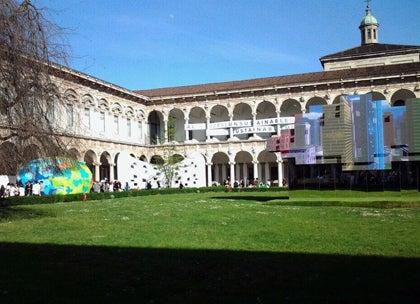 ミラノ大学