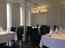 フランス料理店【ルラージュ】のランチ