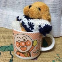 アンパンマンのカップ…