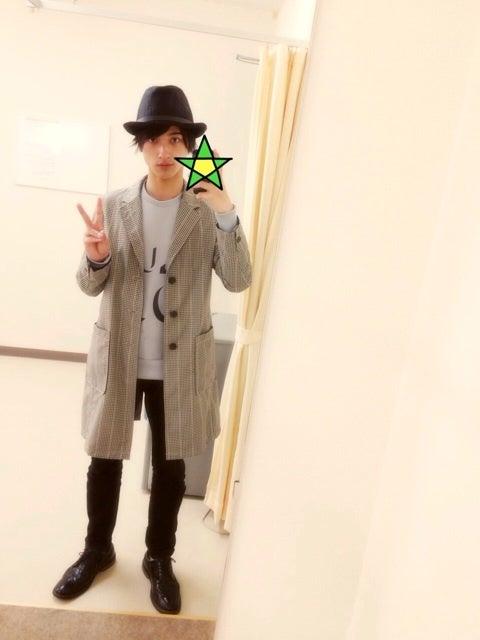 横浜流星 私服