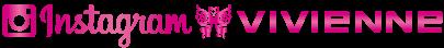 $ブラジリアンワックス Vivienne【大阪・南堀江】instagram☆vivienne