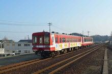鹿島臨海鉄道7000系