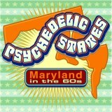 Psychedelic States-Maryland in the 60s