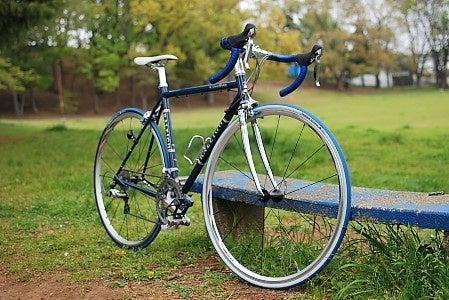 ラレーCRNを購入|横浜自転車 ...