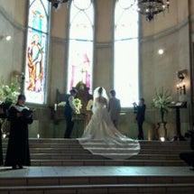 妹の結婚式(*^▽^…