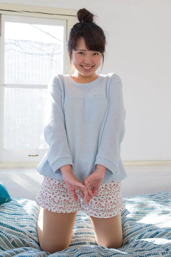 伊藤澄花さん 2014.03.21 ?