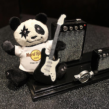 Hard Rock CAFE Panda