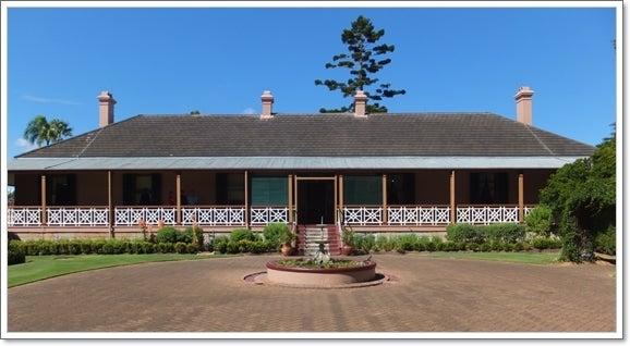 Newstead House1