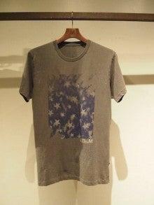 AZI by M Tシャツ 04