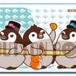 ペンギンの新作