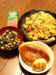 トルコ晩飯