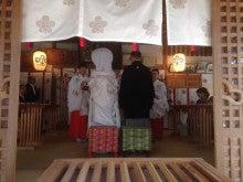 軽井沢諏訪神社神前式ノエル軽井沢ウェディング