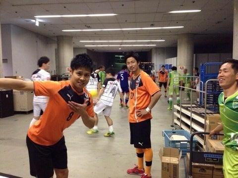 松宮充義オフィシャルブログ「一寸光陰」Powered by AmebaMIFA CUP 大阪開催優勝!コメント
