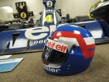 Patrick Depailler Replica & P34_1