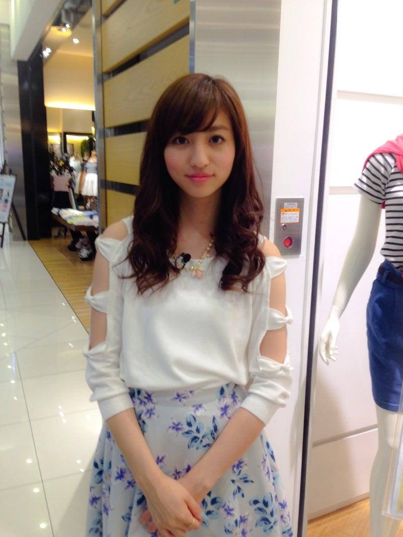 【画像】モデルの堀田茜がかわいい!