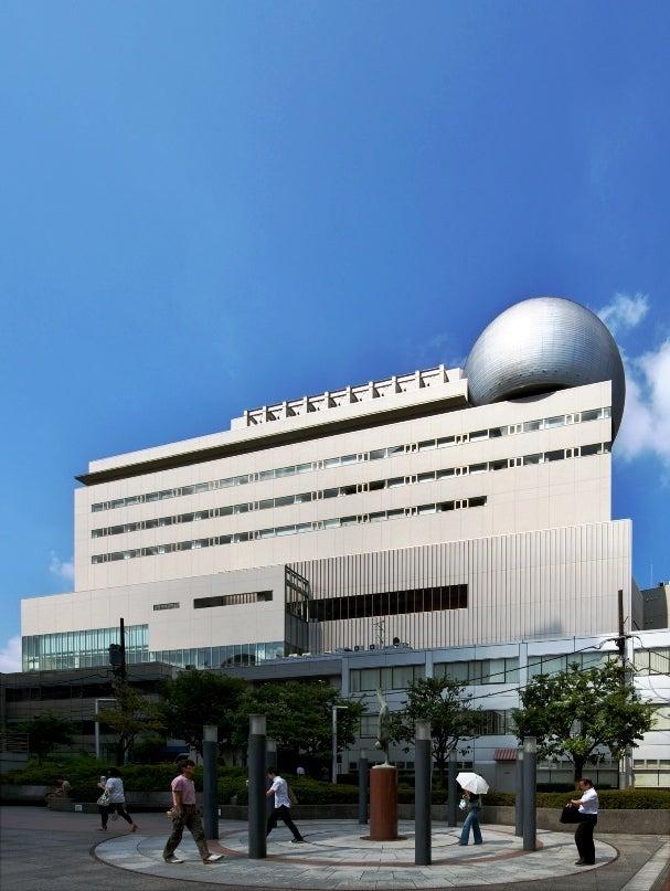 文化総合センター(全景③)