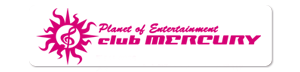club mercury