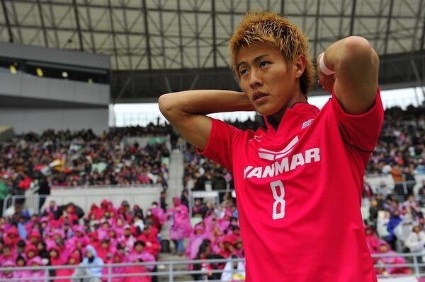 柿谷曜一朗 ブラジルワールドカップ W杯 サッカー 日本代表メンバー発表 決定 23名