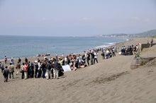 4月27日海岸