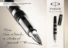 PARKER 5th Pen