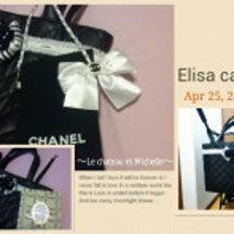 Elisa cart…
