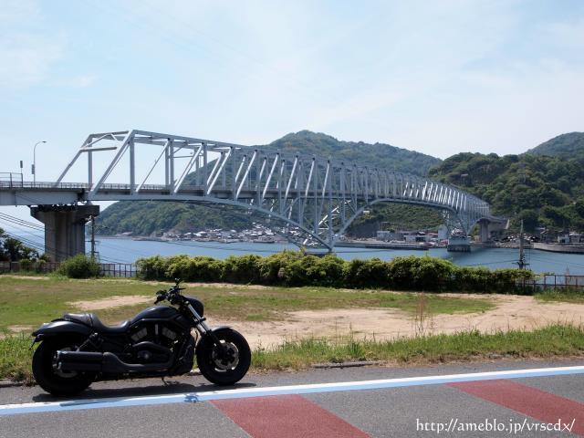 10 豊浜大橋