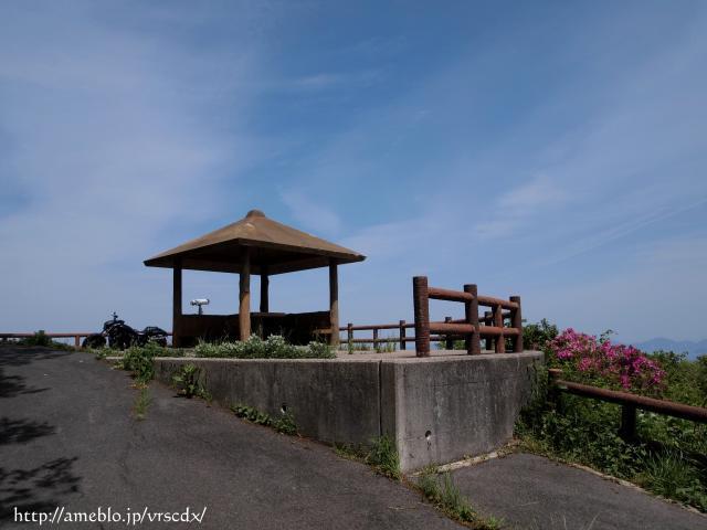 22 一峰寺公園