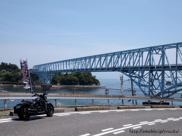 05 蒲刈大橋