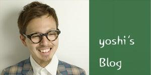 荻窪美容院・美容室 ジユーム yoshiのブログ