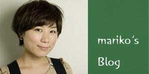荻窪美容院・美容室 ジユーム まりこのブログ