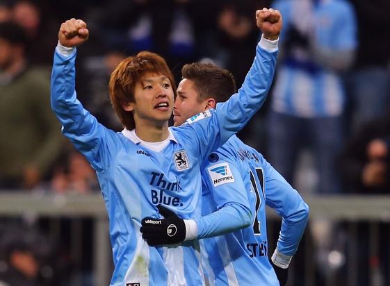 大迫勇也 ブラジルワールドカップ W杯 サッカー 日本代表メンバー発表 決定 23名