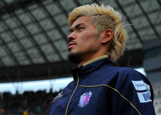 山口蛍 ブラジルワールドカップ W杯 サッカー 日本代表メンバー発表 決定 23名