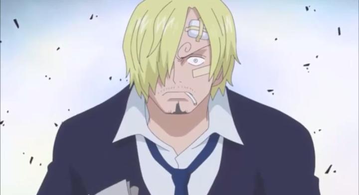 ONE PIECE ワンピース  話 - アニメ無料動画のい …