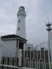 犬吠崎灯台2