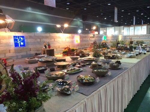 韓国国際料理競演大会