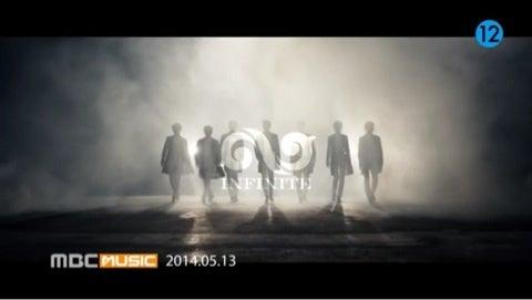 "INFINITE ""Last Romeo"" MV Teaser.|イルスピぴょろりとピニLIFE"