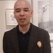 ◆土田圭介さんの個展…