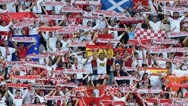 ヨーロッパリーグ決勝 セビージャ ベンフィカ 延長PK戦 EL