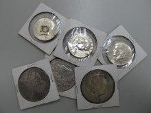 外国 銀貨
