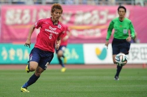 W杯 中断前 J1リーグ セレッソ大阪 浦和レッズ 日本代表
