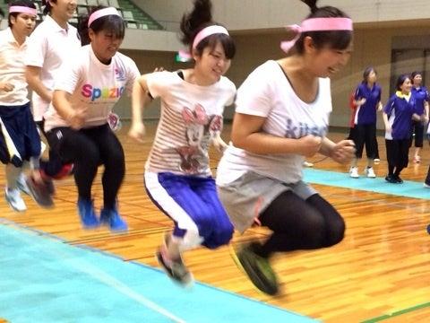 運動会 ジャンプ | わかさ生活 社長ブログ Powered by Ameba