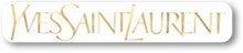 イヴサンローランのロゴ