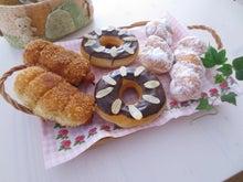 スイートドーナツ