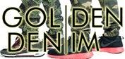 GOLDEN DENIM 商品ページへ