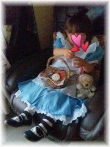 アリスに変身したアローラ☆.jpg