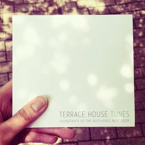 Terrace house tunes yuko 39 s design life for 90s house tunes