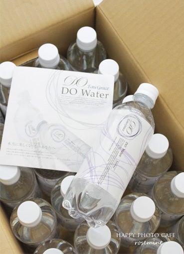 『夏に向けて③DO Waterで本気の体質改善!』