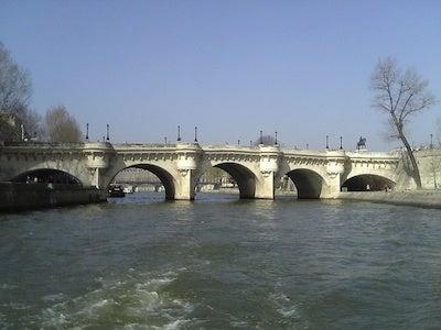 セーヌ川2